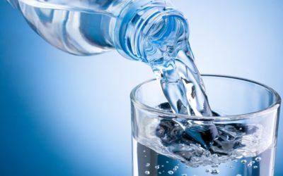 Нуждата от питейна вода